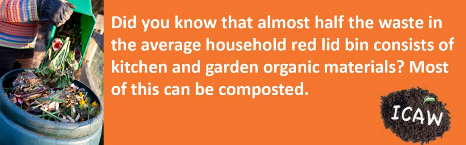 Compost fact