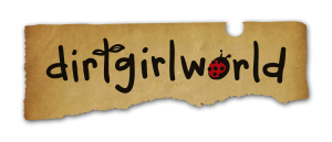 Dirt Girl logo